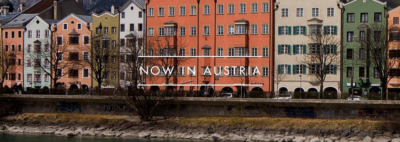 AB AETERNO in Austria